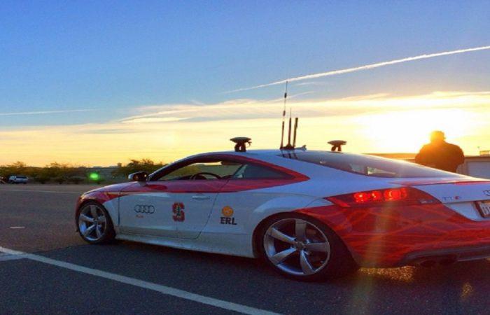 RANCS is Testing Ways to Hack into Autonomous Vehicles